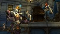 New change to WoW Auction House aimed to slow down the use of addons