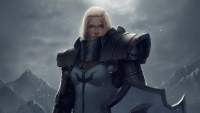 Will Paladins or Crusaders -- or maybe even Templars -- be in Diablo 4?