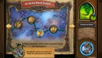 How to beat Felstorm Run in Hearthstone's Trial by Felfire Adventure