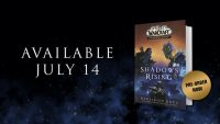 In this exclusive Shadows Rising novel excerpt, Nathanos is on the hunt