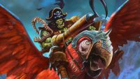 Pirates have invaded Hearthstone Battlegrounds, and new Pirate heroes are coming soon