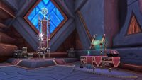 No more pre-potting required! Potion cooldowns are changing in Shadowlands