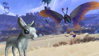 The cutest Battle Pets in Shadowlands (so far)
