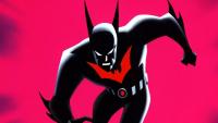 The Queue: Batman Beyond was the best Batman