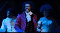 The Queue: Hamilton!