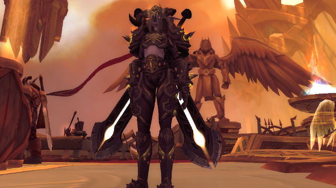 This is how Heirlooms and other XP boosting effects will work — or not work — in Shadowlands