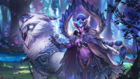Meet High Priestess Maiev and Treasure Goblin Cho'gall with new Heroes of the Storm skins