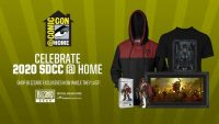 Blizzard (and others) release their SDCC exclusive toys and gear online