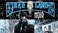 Join the Blizzard Watch crew for a Deadlands Noir TTRPG adventure, today on Twitch!