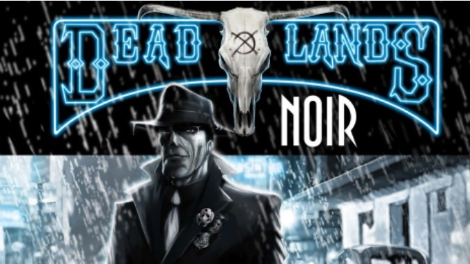 Join the Blizzard Watch crew for a Deadlands Noir TTRPG adventure, this Saturday on Twitch!