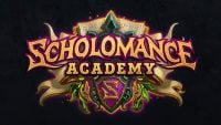 Hearthstone's Scholomance Academy expansion adds dual-class cards — these are the cards we know about so far