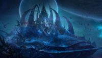 What would you like to see from a StarCraft and Warcraft crossover?