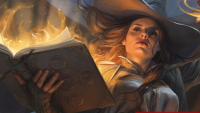 Tasha's Cauldron of Everything sourcebook is D&D's biggest rules expansion in years