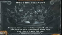 The Hearthstone decks you need to win the Who's the Boss Now? Tavern Brawl