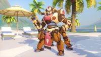 Check out all of the Overwatch Summer Games 2020 skins, now live!
