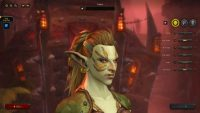 Which of WoW's new character customization options are you most looking forward to?