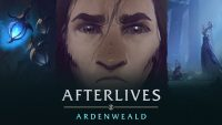 Who is Ara'lon? Why this caretaker in Ardenweald has an Afterlives short dedicated to him