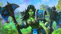 Who is Draka? A deep dive into the Orc who will be leading us through Maldraxxus