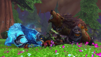 The story of Ursoc and Ursol, Azeroth's twin bear Ancients