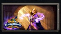Hearthstone's Book of Heroes explores Jaina's past — and commits to Warcraft's long-time faction conflict