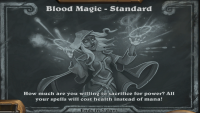 The decks you need to win the Blood Magic Standard Hearthstone Tavern Brawl