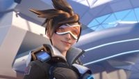 Who is Tracer from Overwatch? The lore behind one of the game's most well-known characters