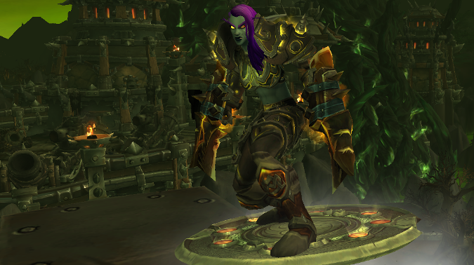 What class changes have been the most surprising during the Shadowlands pre-patch?