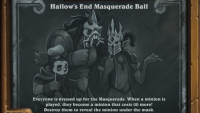 Get the decks you need to win the Hallow's End Masquerade Ball Tavern Brawl