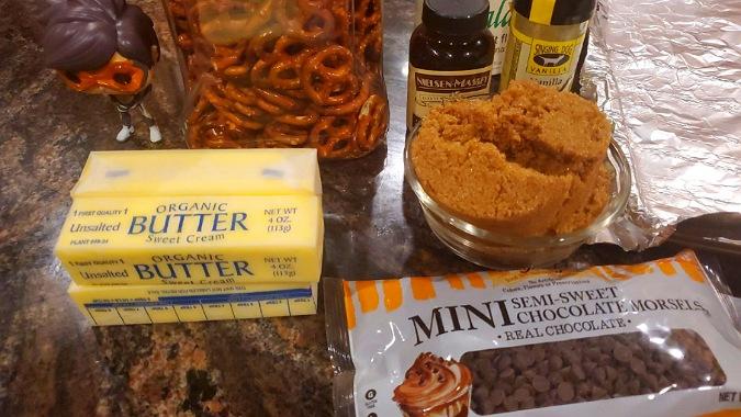 the ingrediants