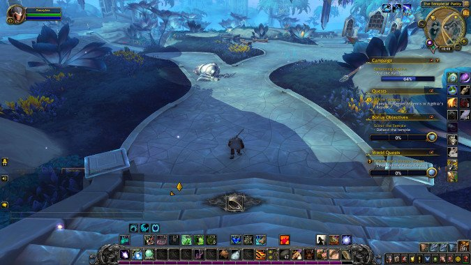 How The Threads Of Fate Work In Shadowlands In WoW