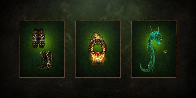 Diablo 3 Season 23 Chapter REwards