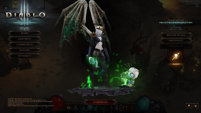 D3 Season 24 Necro with Ethereal