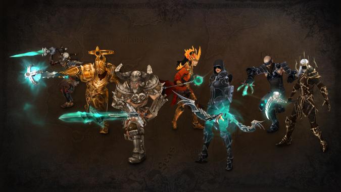 Diablo 3 Season 24 Ethereals